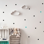 stickers | dots - small